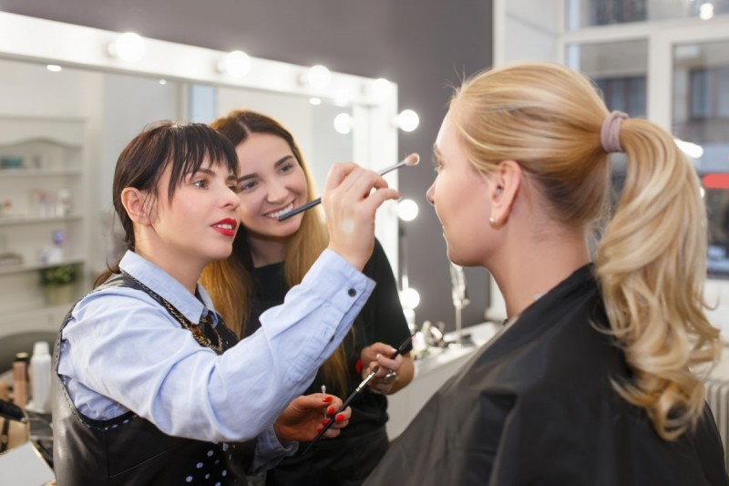Lovett Beauty School | Page | Instructor Courses | Nail ...